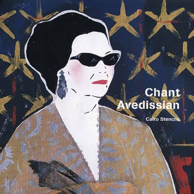 Cairo Stencils   Chant Avedissian    Edited by Rose Issa