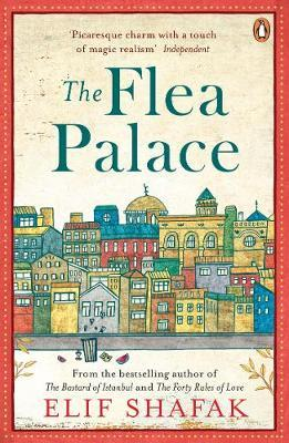 Flea Palace By. Elif Shafak