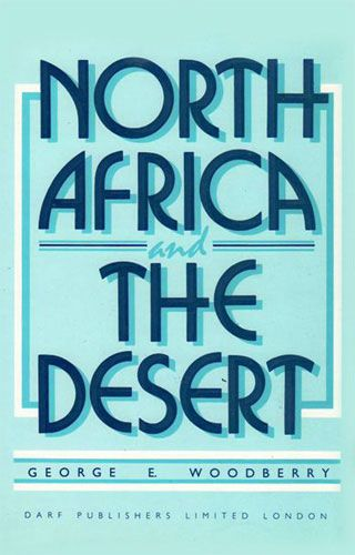 North Africa and the Desert by G.E. WOODBERRY