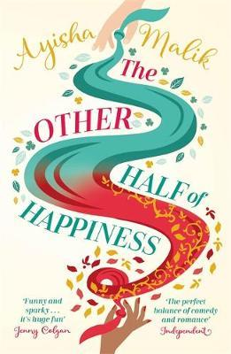 Other Half of Happiness  By. Ayisha Malik  SIGNED COPY