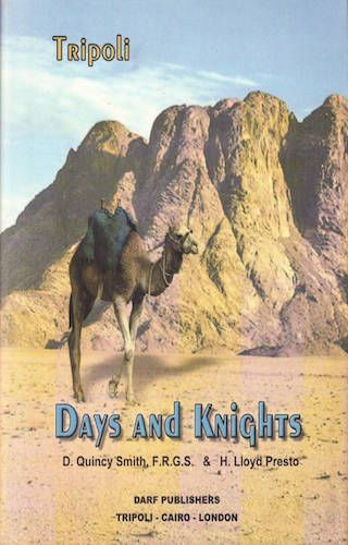 Tripoli: Days and Knights